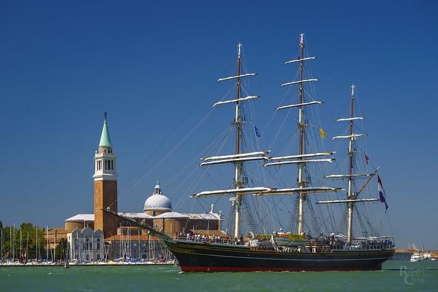 Amsterdam Comes to Venice