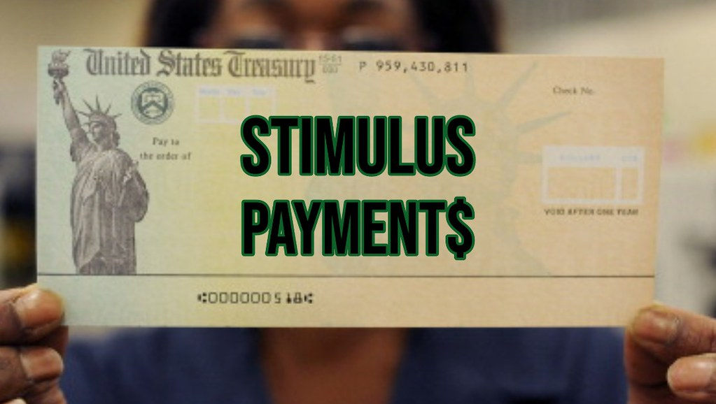 How To Get Your Stimulus Check For Non-Filers. #stimuluschecks #nonfilers #economicpayment