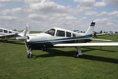 G-BGOL Piper PA-28R-201T [28R-7803335] Sywell 310818