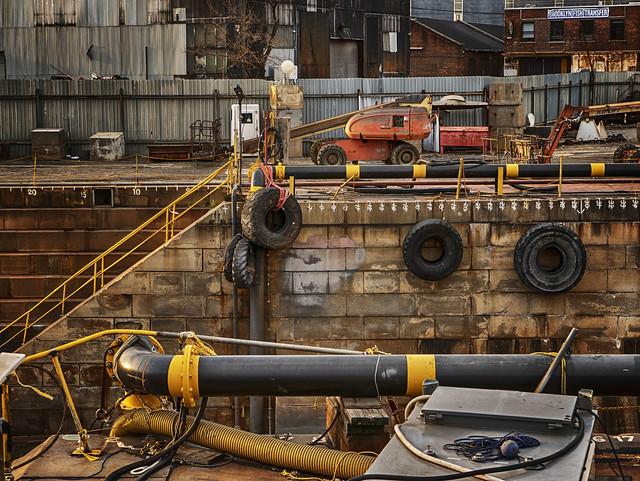 Drydock Fixtures