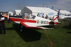 G-BIEO Jodel D112 [1296] Sywell 310818