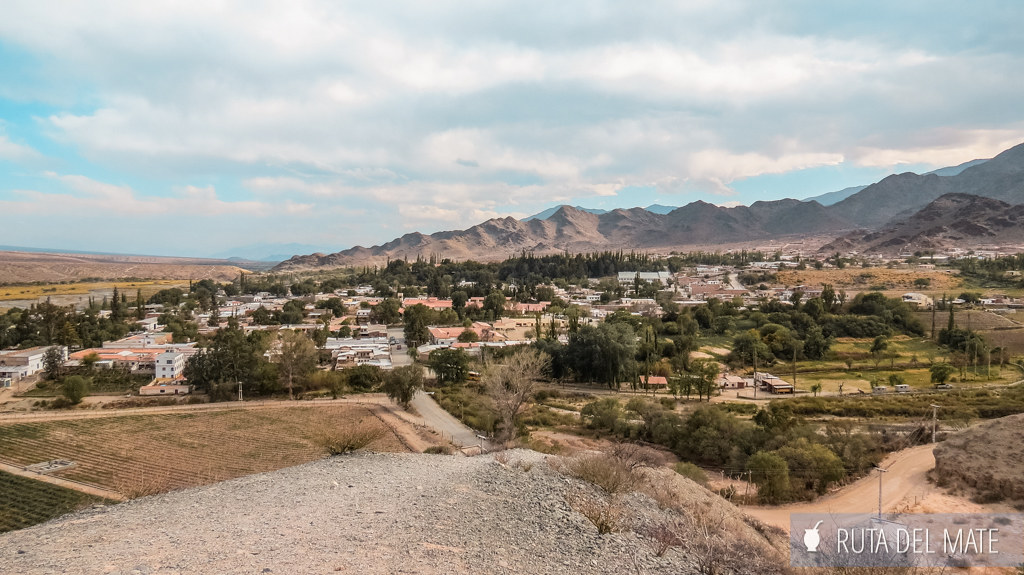 Mirador Norte de Cachi