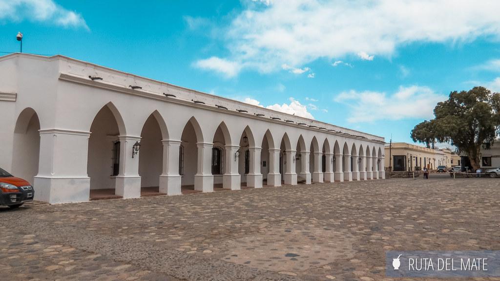 Museo Pío Pablo Díaz