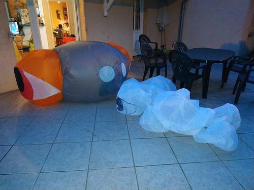 projet en cours: tortue gonflable 49777640863_c896f29c9b