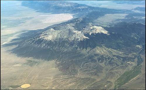 colorado aerial mtlindsey blancapeak greatsanddunes