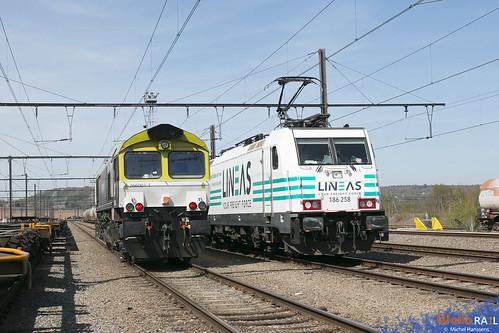 266 001 RTX . 186 258 . LNS . E 47533 . Montzen . 15.04.20.