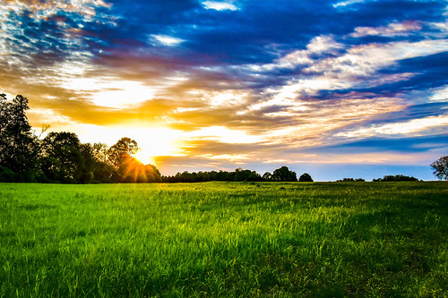 sunrise meadow beautiful explore wow scenery scenic landscape color gorgeous sky nikon