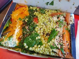 Vegan Salads from Botanica