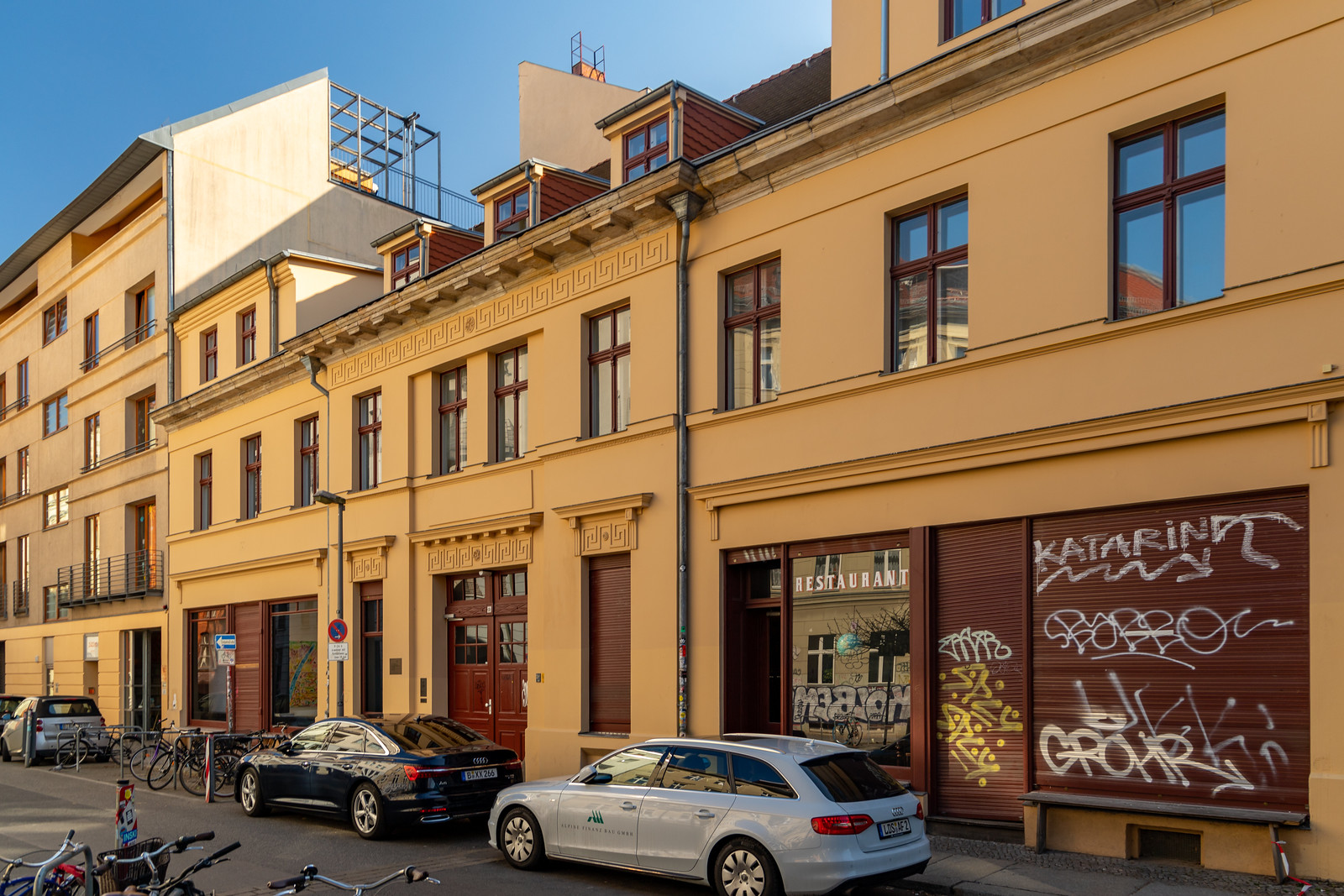 Haus Gipsstraße 11