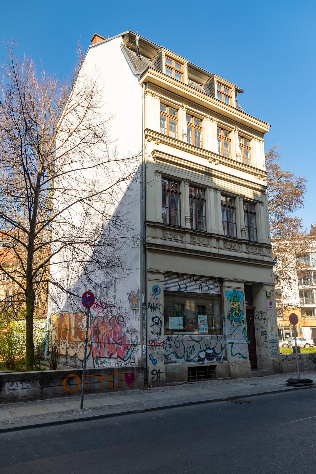 Haus Gipsstraße 27
