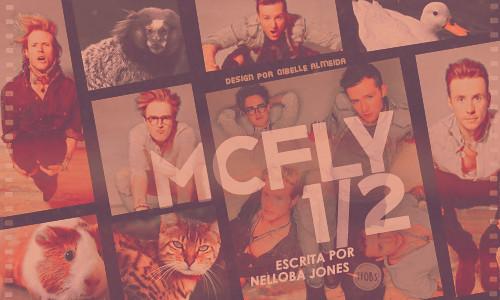 MCFLY 1-2 - B