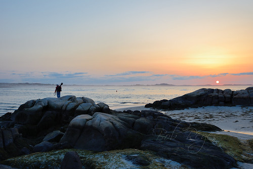 annisquam massachusetts gloucester light lighthouse sunset sunrise photographer nikon d800 reyes sun