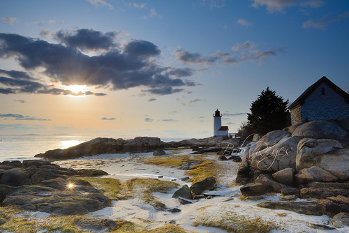 annisquam massachusetts d800 nikon lighthouse sunset sunrise reyes light sun tramonto