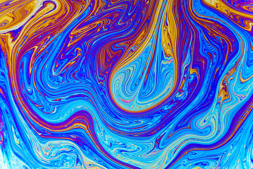 Soap film | by Mathias Appel