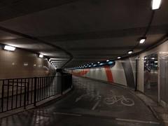 #nightshot #tunnel