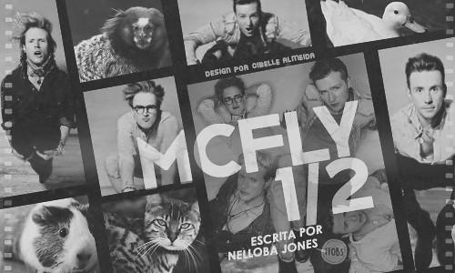 MCFLY 1-2 - A