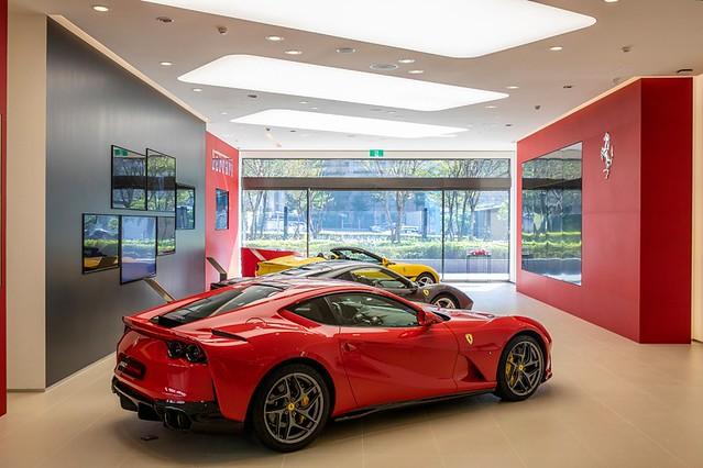 Ferrari臺中_5