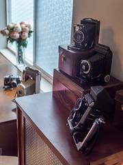 5 Cameras