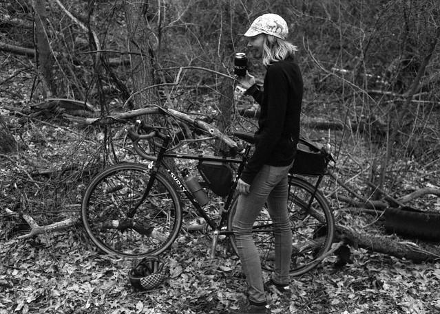 Bikes on Film