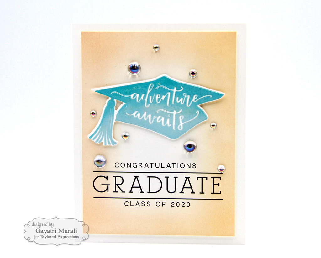 Gayatri Flip the Script Grad card #1