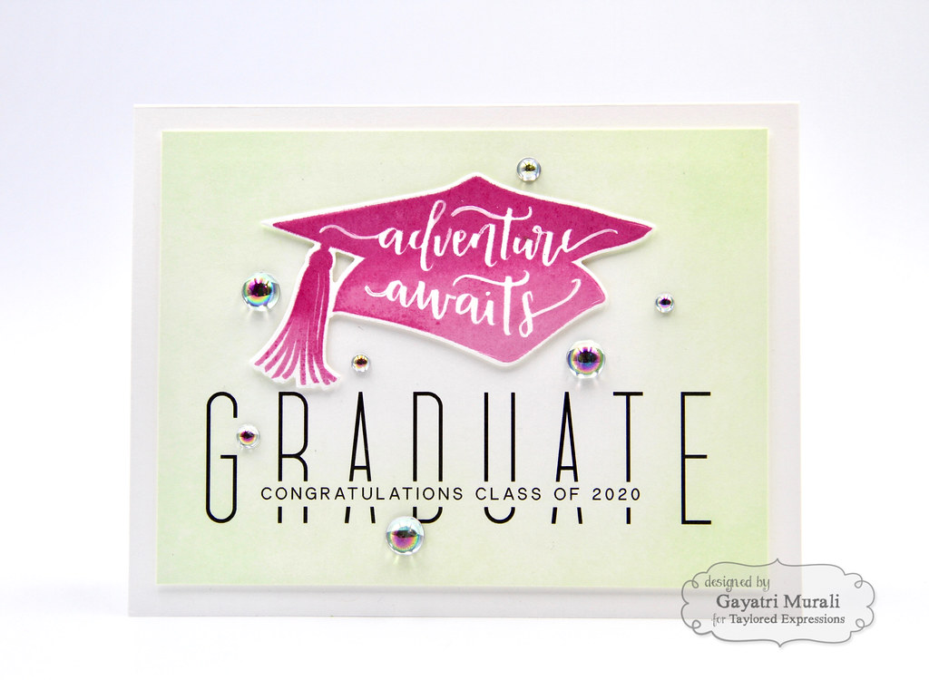 Gayatri Flip the Script Grad card #4
