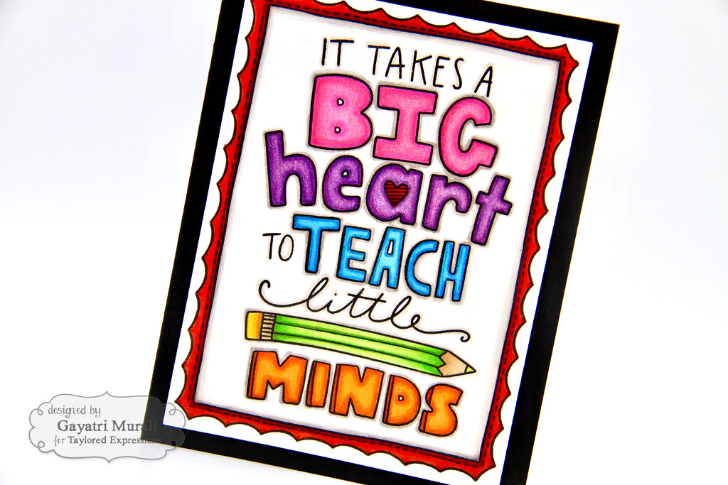 Gayatri Takes a Big Heart Card closeup1