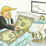 Trump y los inmigrantes