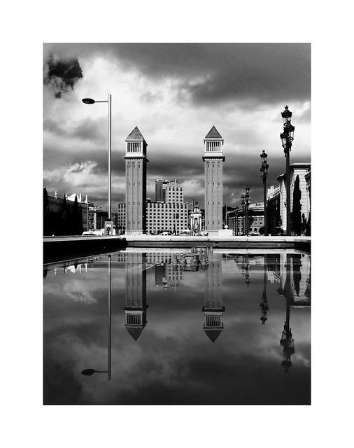 The Venetian Towers