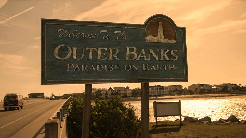 Filming Locations Guide Where Is Outer Banks Filmed The Real