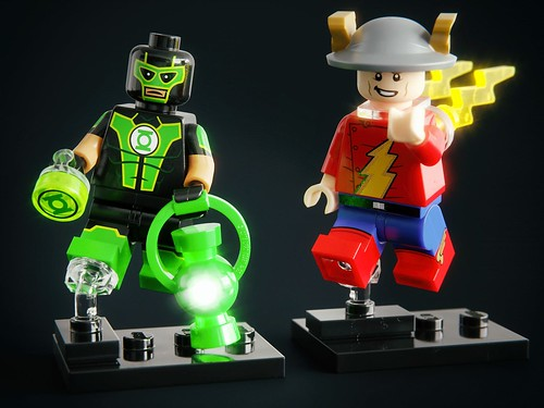 49779426971 d28ee0660c Flash & Green Lantern