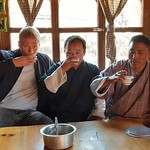 Bhutan 2019 - Tim