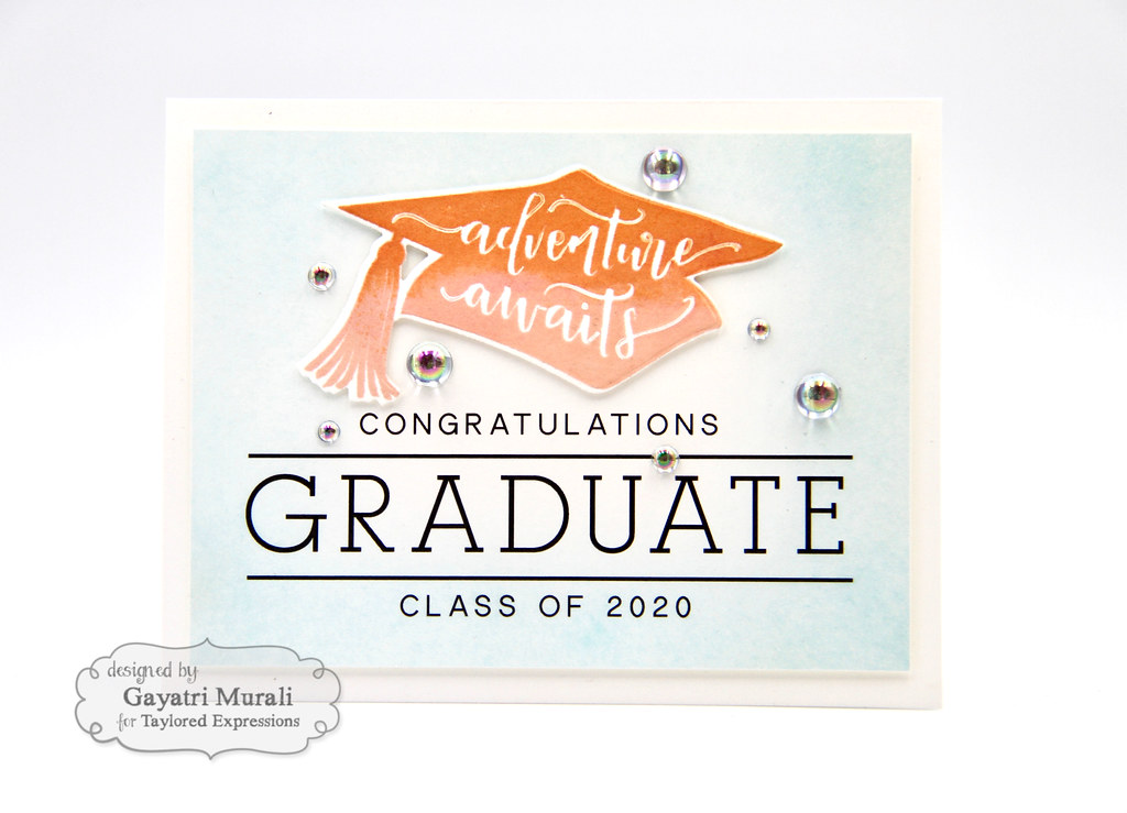 Gayatri Flip the Script Grad card #2