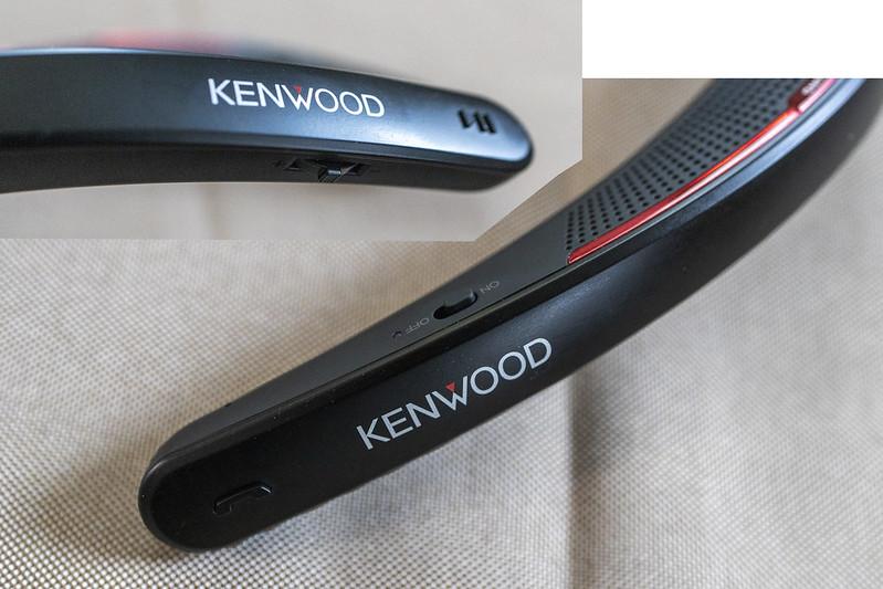 ネックスピーカー KENWOOD_05