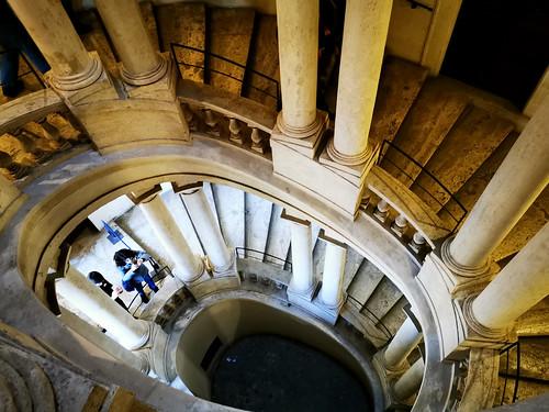 Visita a Palazzo Barberini