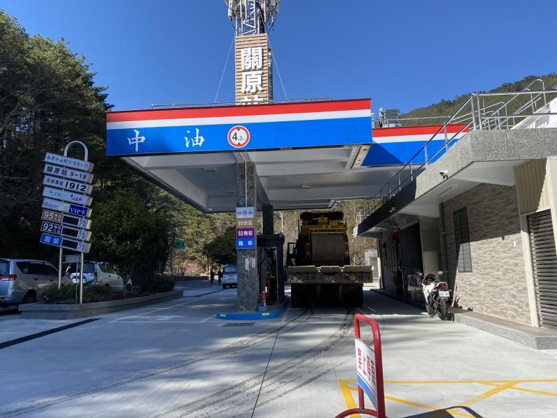 中油,降價,下跌,無鉛汽油,柴油,武漢肺炎疫情,