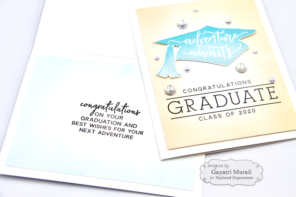 Gayatri Flip the Script Grad card #2 inside1