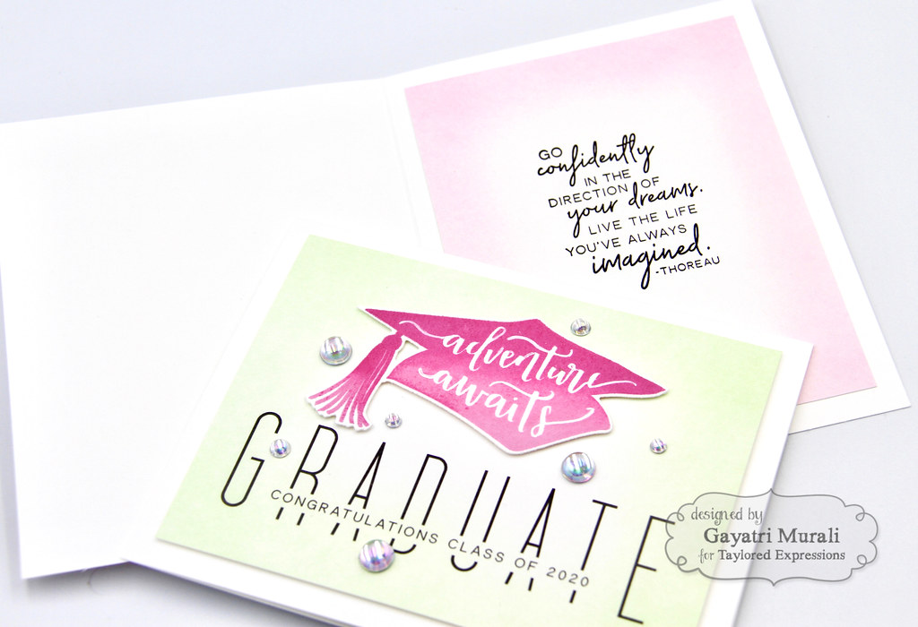 Gayatri Flip the Script Grad card #3 inside1