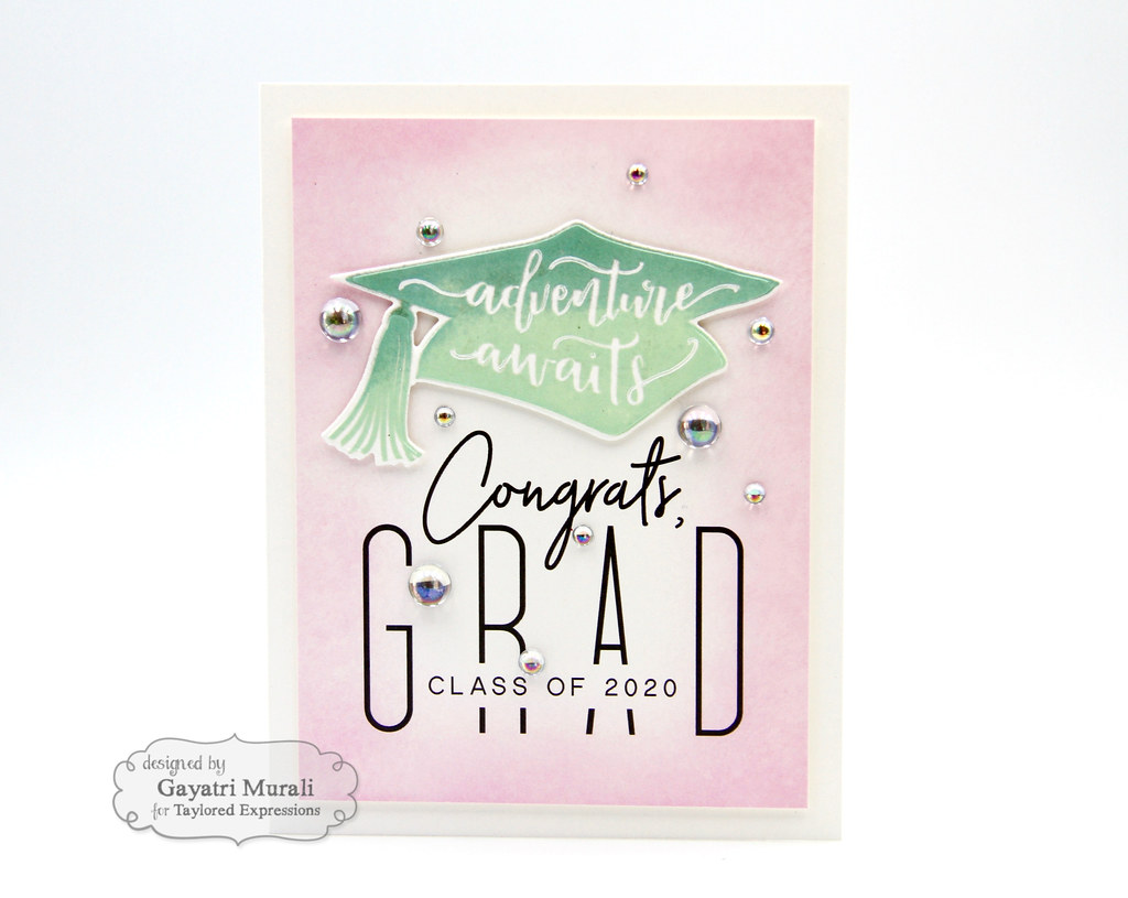 Gayatri Flip the Script Grad card #3