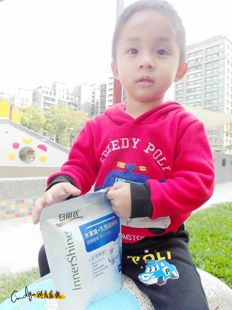 白蘭氏 木寡醣+乳酸菌
