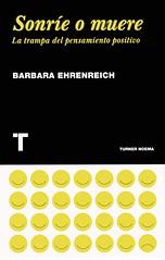 Barbara Ehrenreich, Sonríe o muere