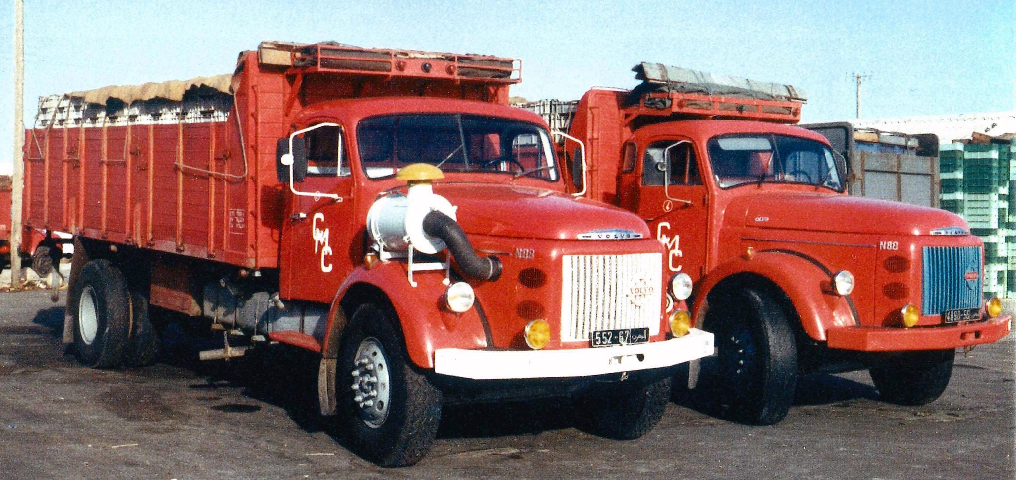 Transport Routier au Maroc - Histoire 49779999477_5074475e19_o_d
