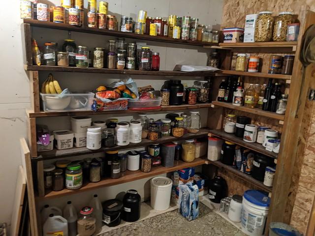 Cellar Supplies