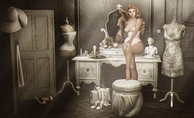 Miss Vanity - new KOPFKINO release for The Epiphany
