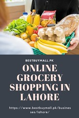 BEST BUY MALL: ONLINE GROCERY SHOPPING IN LAHORE