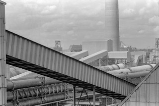 Cement Works, Northfleet, Gravesham 85-8e-53_2400
