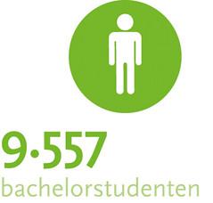 bachelorstudenten
