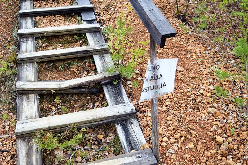 hiidenkirnu pirunpesä jalasjärvi kurikka etelä-pohjanmaa 13