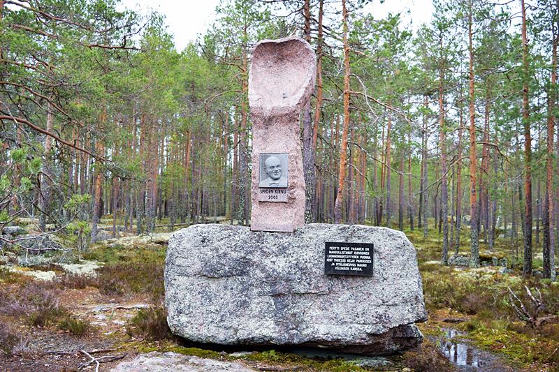 hiidenkirnu pirunpesä jalasjärvi kurikka etelä-pohjanmaa 12