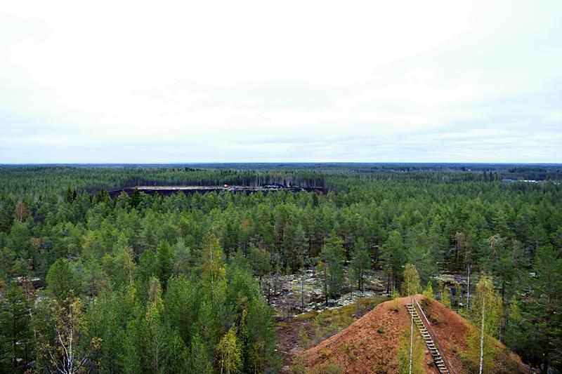 hiidenkirnu pirunpesä jalasjärvi kurikka etelä-pohjanmaa 6