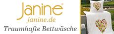Janine Design Banner